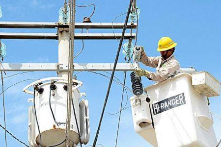 Suspenderán mañana el servicio eléctrico en Cholul y el Yucatán Country Club