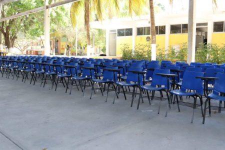 Consideran que Yucatán aún no está en condiciones de reanudar clases presenciales