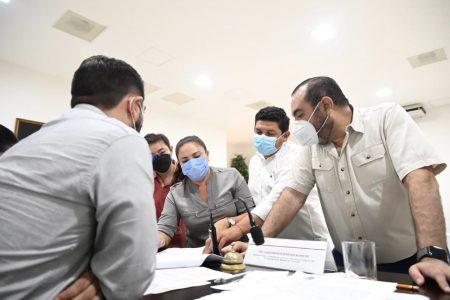 Congreso aprueba la no ratificación de Luis Jorge Parra Arceo en el Consejo de la Judicatura