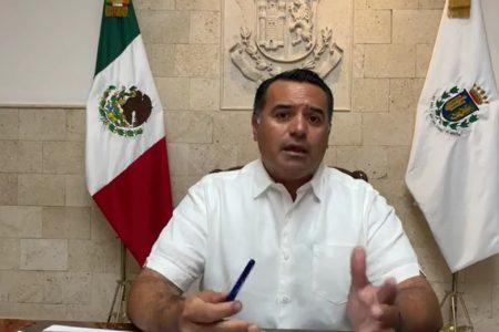 Renán Barrera, ante el momento más difícil que le ha tocado vivir como alcalde de Mérida