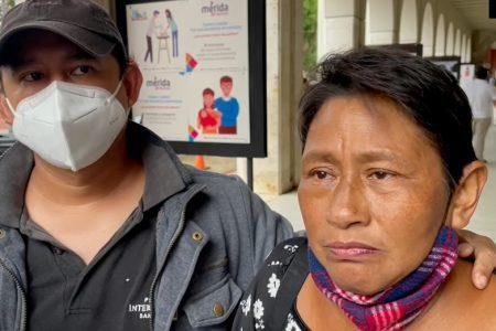 Hay más implicados en la muerte de mi hijo, declara María Ravelo Echeverría, madre de José Eduardo