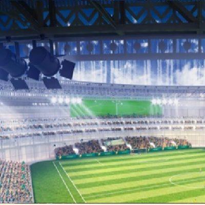 El nuevo Estadio Sostenible de Yucatán se construirá en el norte de Mérida