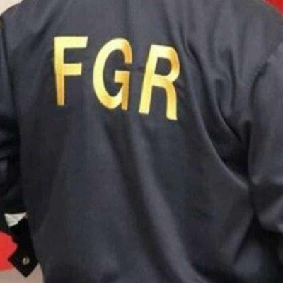 Envían a Mérida a personal de la FGR para investigar el caso José Eduardo