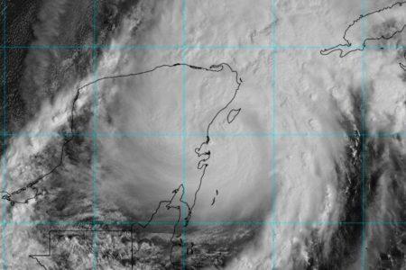Se aproxima el periodo de máxima actividad ciclónica en la Península de Yucatán