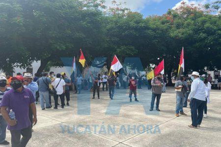 Caso Homún: de lucha ciudadana por el agua a golpeteo partidista operado por Morena rolandista