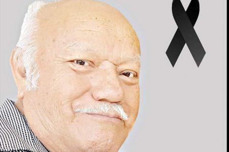 Obituario: José Luis Rivera Paz