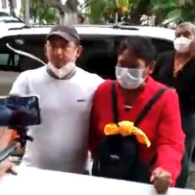 Gobierno del Estado brinda apoyo a madre de joven de Veracruz fallecido en Mérida