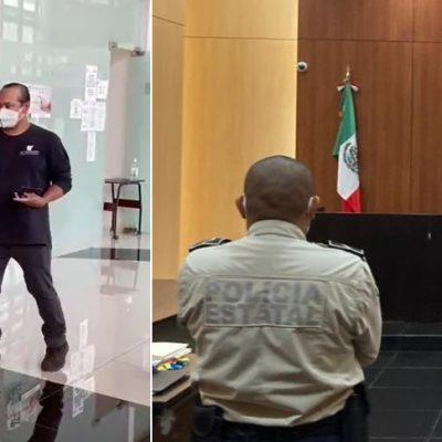 La 'imperfecta' justicia de la reparación del daño: el caso de José Eduardo