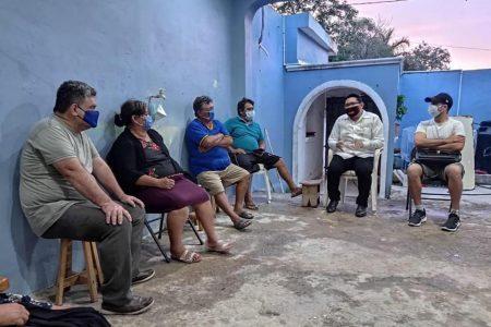 Morena capacita a sus autoridades municipales electas en Yucatán