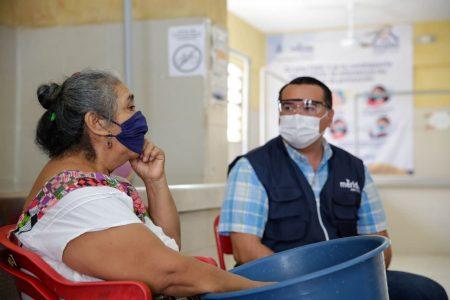El alcalde Renán Barrera continúa impulsando la lengua y cultura maya en Mérida