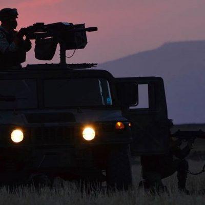 ¿Vas a tramitar tu permiso de armas y explosivos? El Ejército ya tiene citas en línea