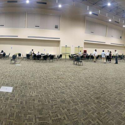 Concluye el recuento de votos para la gubernatura de Campeche