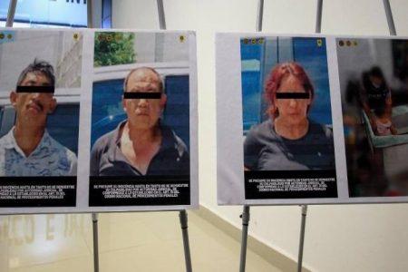 Piden amparo sicarios que asesinaron a Teresa Vega y a un policía de la SSP Yucatán