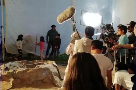 Quinta edición del Festival de Cine Infantil Churumbela, con sedes en Michoacán, Yucatán y CDMX