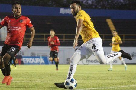 Cinco yucatecos participan en la primera victoria de los Venados en el Apertura 2021