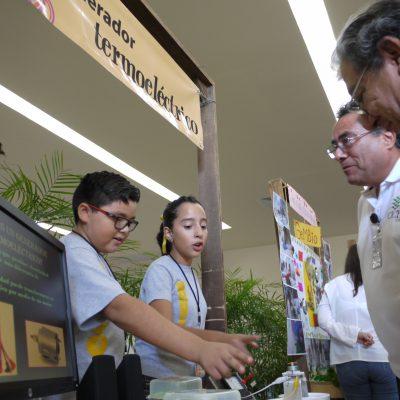 Invitan a jóvenes a cursar proyectos científicos en el programa Talento CICY