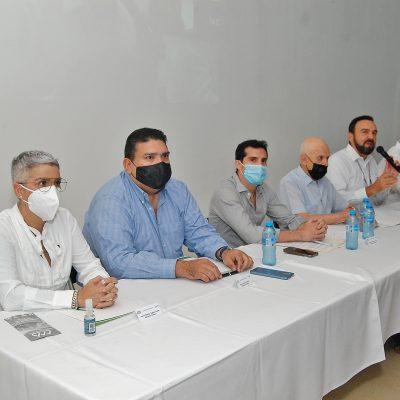 Diputados federales hacen pacto con el campo de Yucatán