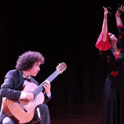 Pasa un fin de semana musical con Cecilio Perera, la banda Paseo 60, Fernie y Fito & Joe