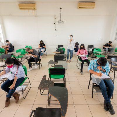 Entérate qué tiene que hacer una escuela en caso de detectar Covid-19 en alumnos o maestros