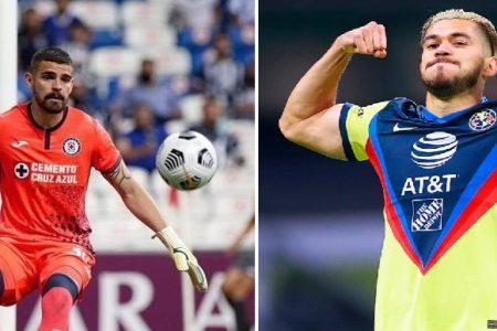 Gudiño y Henry encabezaron a los yucatecos en la novena jornada del Apertura 2021