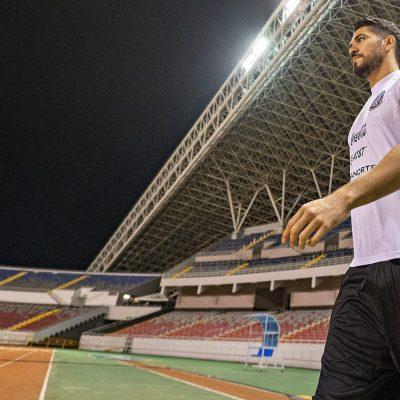 Henry Martín podría ser titular mañana: el yucateco ya le anotó a Costa Rica