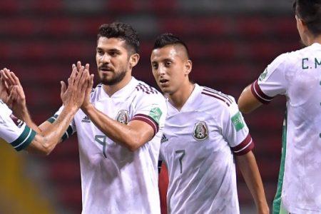 México rescata el empate en Panamá con participación del yucateco Henry Martín
