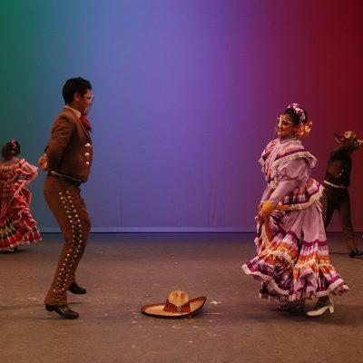 Amor por México, presente en las 'Galas Yucatecas'