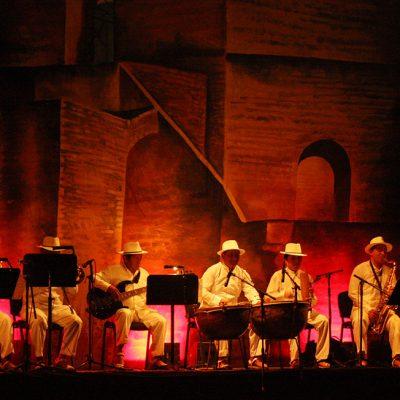 Sonarán los timbales de Yucatán en Estados Unidos