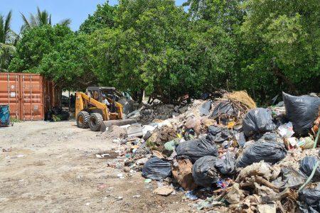 Buscan hacer de Progreso la ciudad más limpia