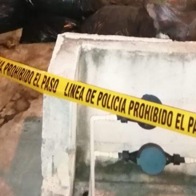 Lo atacan siete sujetos en las 'tranquilas' calles de Piedra de Agua