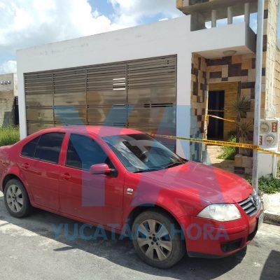 Encuentra muerto su inquilino de Airbnb en una casa de Las Américas Mérida