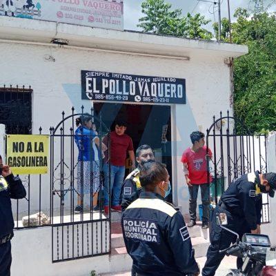 Sor Juana, de décima musa a vendedora de ricos pollos asados en Yucatán