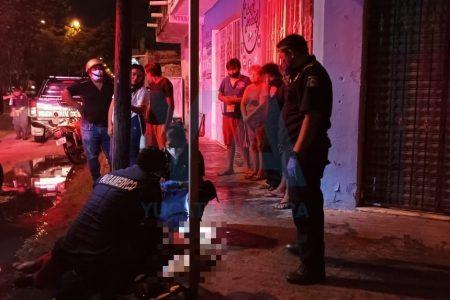 Encuentran muerta a una mujer en calles de la Dolores Otero
