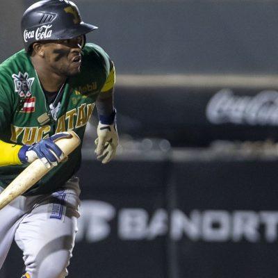 Los Leones ganan el primer duelo de la Serie del Rey en Tijuana: 7 a 3
