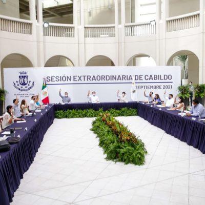 Programas de asistencia social y salud serán vitales en el nuevo Ayuntamiento de Mérida