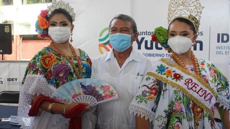 La Carrera Uxmal-Muna cumple 49 años y vuelve a ser presencial