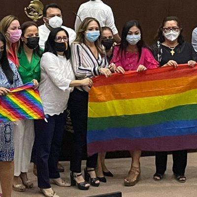 Entra en vigor matrimonio igualitario en Yucatán