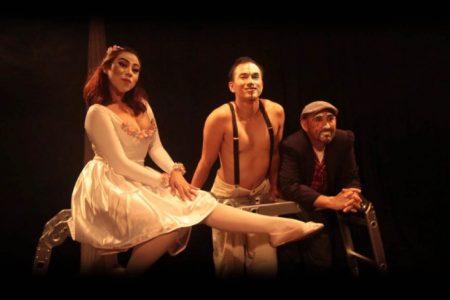 En septiembre se mantiene el apoyo y difusión a proyectos artísticos de Mérida
