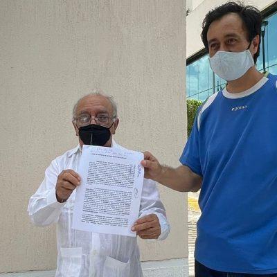 Otro adolescente de Yucatán pide amparo para que sea vacunado contra Covid-19