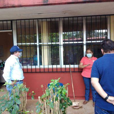 Aseguran que el 90 ciento de los maestros están en las aulas en Yucatán
