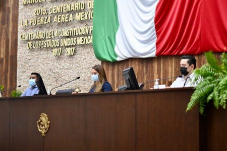 La LXIII Legislatura reconoce la labor periodística en Yucatán