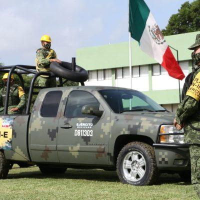 El Ejército recuerda que es la única autoridad para otorgar permisos de uso y venta pólvora