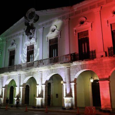 2021: otro año sin Grito masivo y sin desfile de Independencia en Mérida