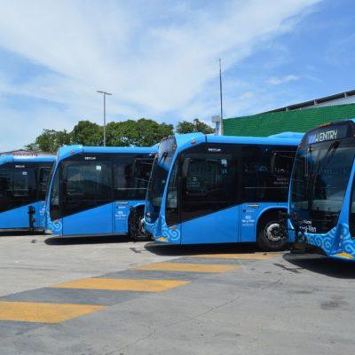 Cada vez más cerca de ser inaugurada la nueva ruta de transporte 'Va y Ven'