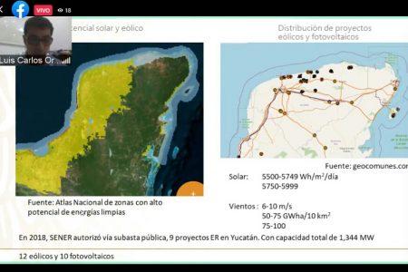Ciclovía propicia disminución de combustibles fósiles: CICY