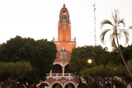 Mérida en el top 5 de las capitales más transparentes del país