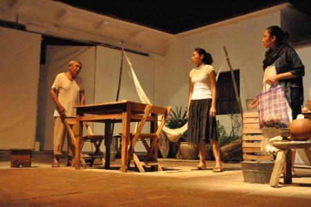 Actividades de teatro, libros y cine en la agenda cultural de la semana en Mérida