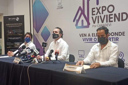 Expo Vivienda 2021, con oferta de casas de 380 mil a tres millones de pesos