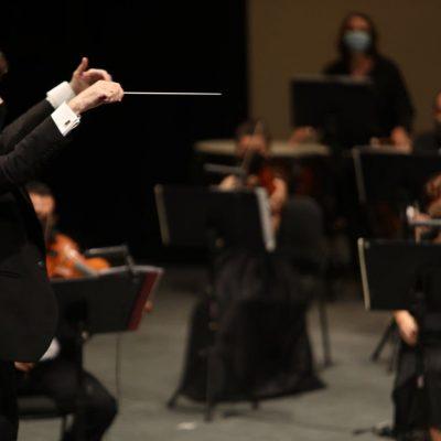"""OSY anuncia dos joyas: la Sinfonía No. 7 de Beethoven y la No. 8, """"Inconclusa"""" de Schubert"""