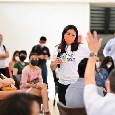 Necesario atender con más énfasis la salud mental en Yucatán: Vida Gómez